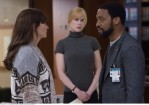 Star-power. Julia Roberts, Nicole Kidman and Chiwetel Ejiofor star in Secrets In Their Eyes.