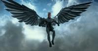 Xmen - Angel!