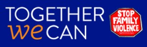 Together we can - 300x125