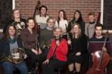 Casey Chamber musicians.