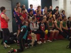 There is a wide range of EDFL sides represented in this year's interleague team.  Picture: SUPPLIED