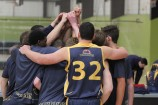 The Pakenham Warriors begin their playoff campaign this weekend. 142358 Picture: RUSSELL BENNETT