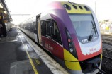 Pakenham passengers will be allowed access to V/Line trains next year. 142481