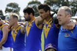 Former Cranbourne coach Doug Koop will lead Officer for the next two years. 106294 Picture: STEWART CHAMBERS